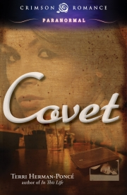 COVET Cover