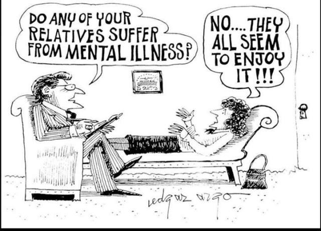 Mental Illness