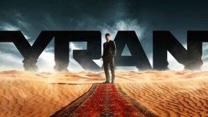 Copyright FX Networks | Tyrant